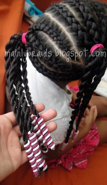 braids product
