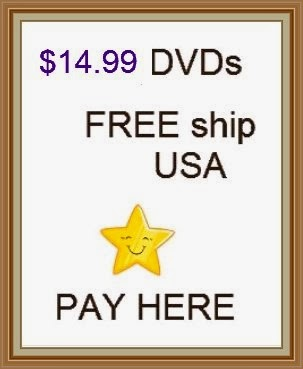 PAY here (CLICK photo) for $14.99 DVDs (USA)