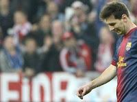 Prediksi Leg 2 UCL: Barcelona vs Bayern Munchen