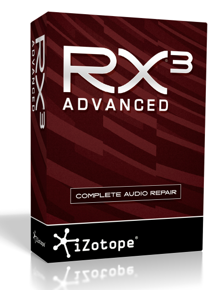 izotope rx 3 crack mac