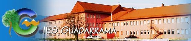IES DE GUADARRAMA (Guadarrama)