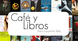 Café y libros∞