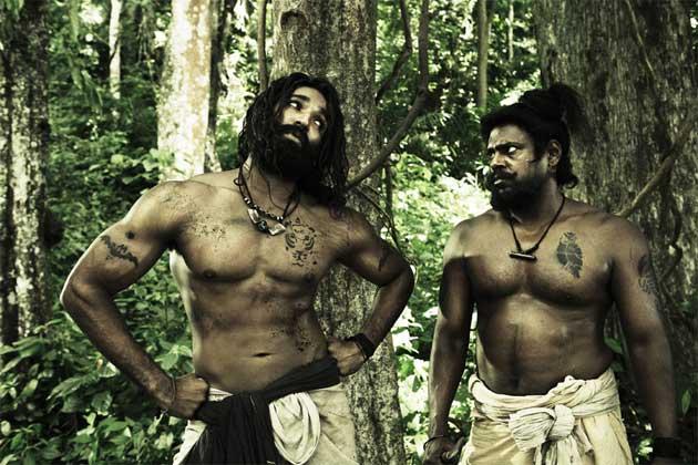 Aravaan Tamil Full Movie Free Download -