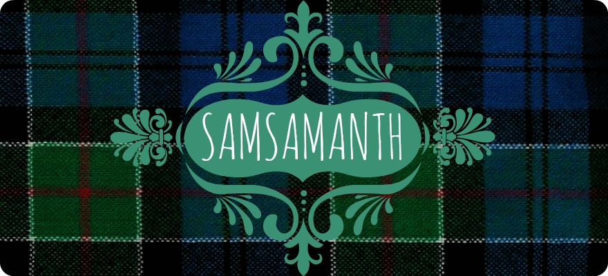 Samsamanth