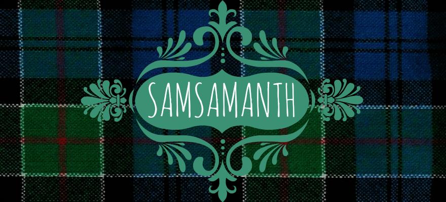Samsamanth