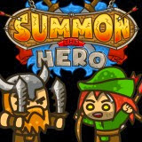 Summon The Hero | Juegos15.com