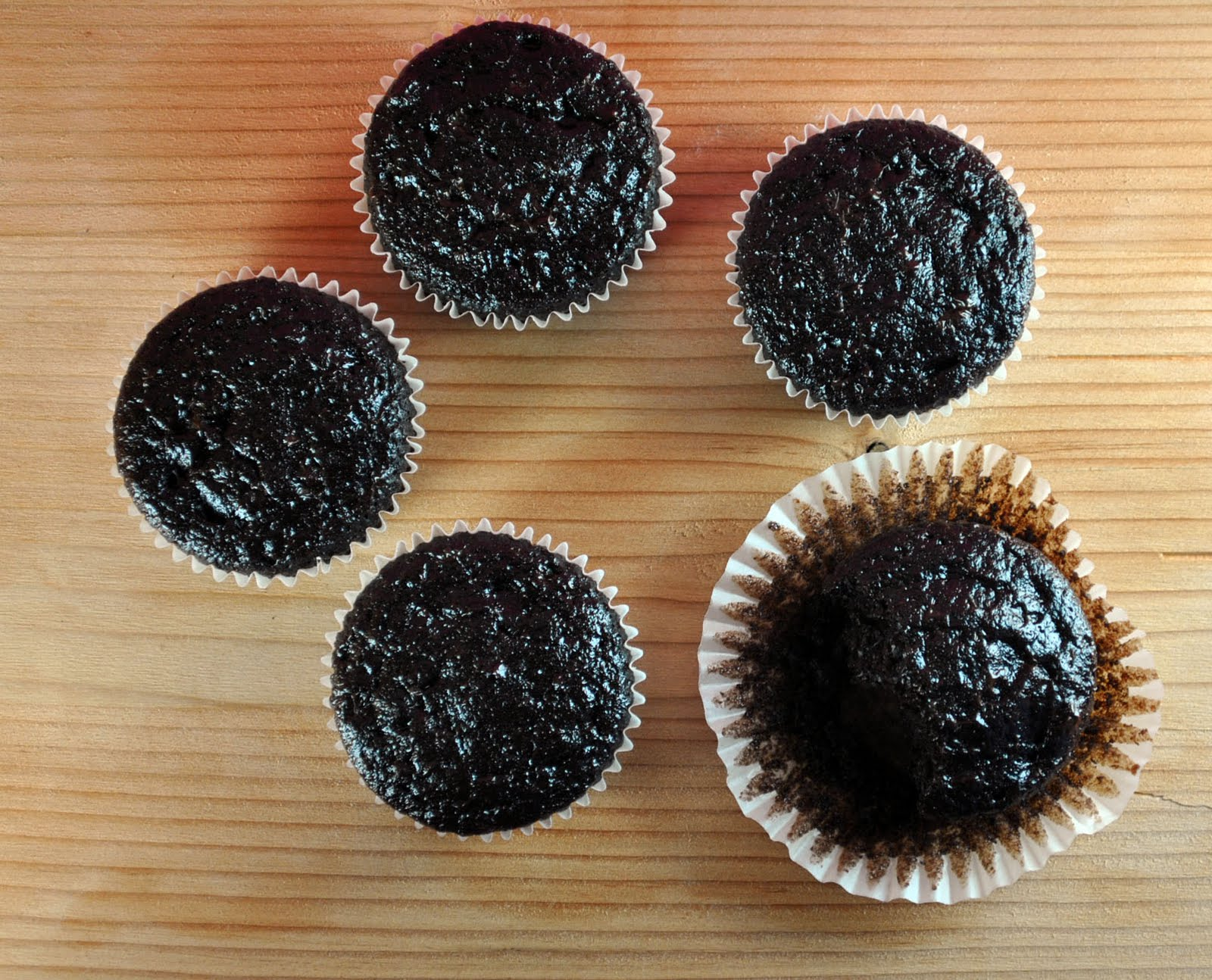 Cupcake Baking 101: The Best Chocolate Cupcake Recipe! - Bake Happy