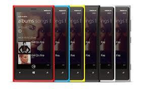 Info Harga HP Nokia Terbaru 2014