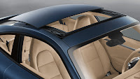 2012 Porsche 911 Carrera Coupe (911 not 998) Slide / Tilt Roof Opening
