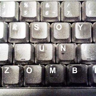 Pregunta al teclado