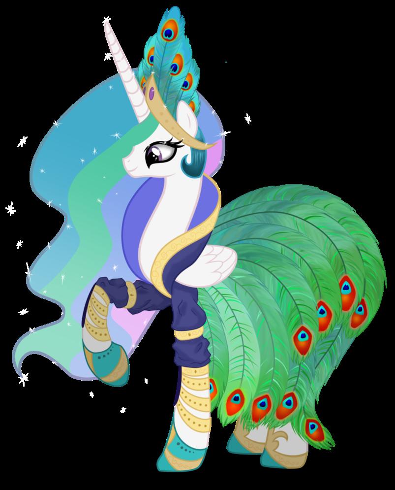 My little pony friendship is magic fan blog september 2012 - Princesse poney ...