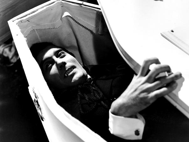 Drácula (Dracula, 1958)