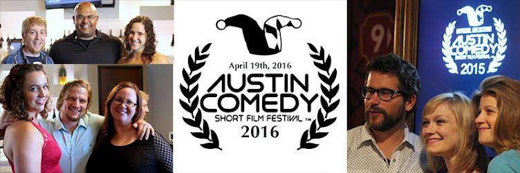 Austin Comedy Short Film Festival