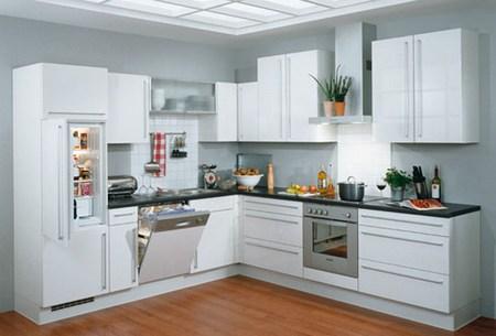 Homedecor decoraci n de cocinas - Lo ultimo en cocinas ...