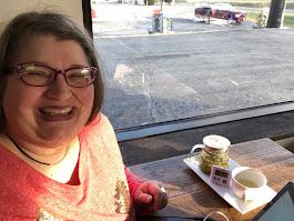 2019 Pinoneer Coffeehouse, Jasmine Baihao, Dalton Ohio