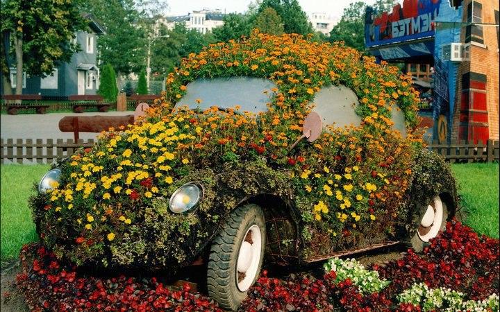 imagens jardins lindos:Jardins Lindos e diferentes