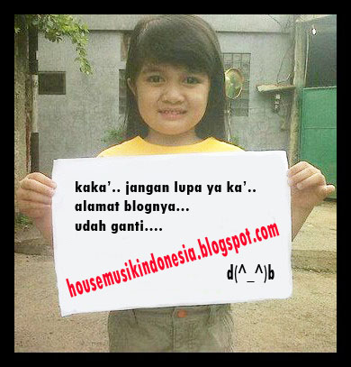 Blog MP3dugem ganti alamat ke house musik indonesia