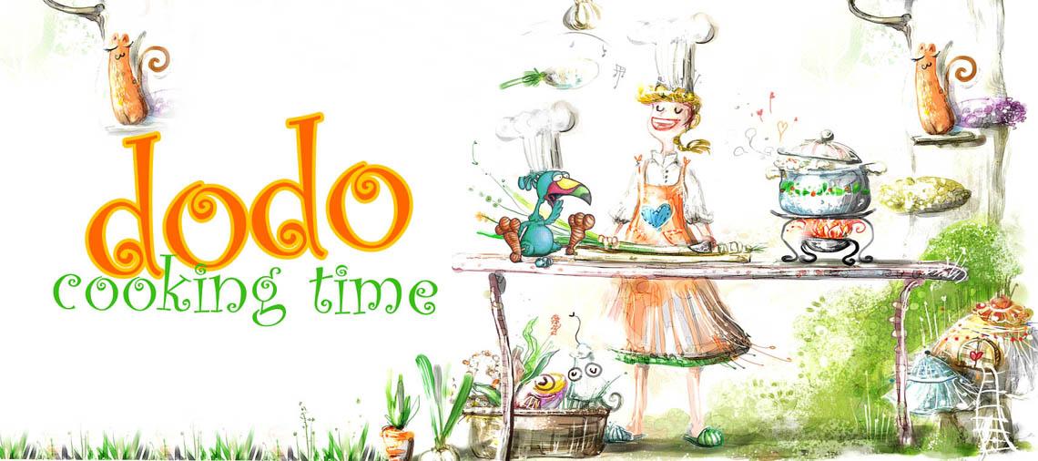 Dodo Cooking
