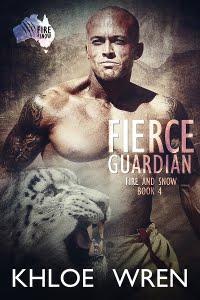 Fierce Guardian