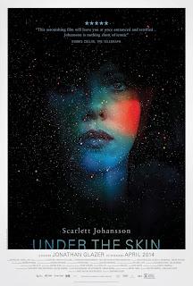 Ver: Under the Skin (2014)