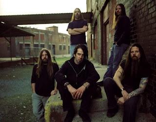 Lamb of God - Discografia Completa - Download