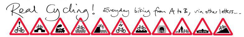 Real cycling