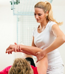 Physiotherapist online appointment booking software