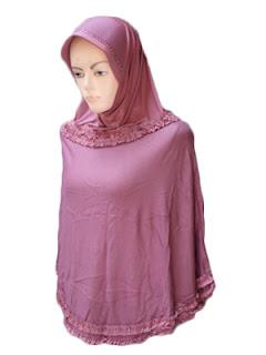jilbab tanah abang