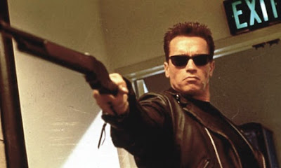 Arnold Schwarzenegger, cinema, film, Terminator, Hollywood