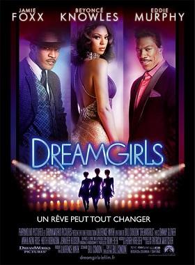 Dreamgirls : Em Busca de um Sonho