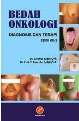Buku Bedah Onkologi Diagnosis dan Terapi - Suyatno