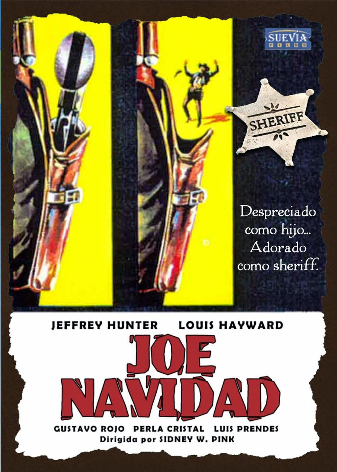 Joe Navidad (1967)