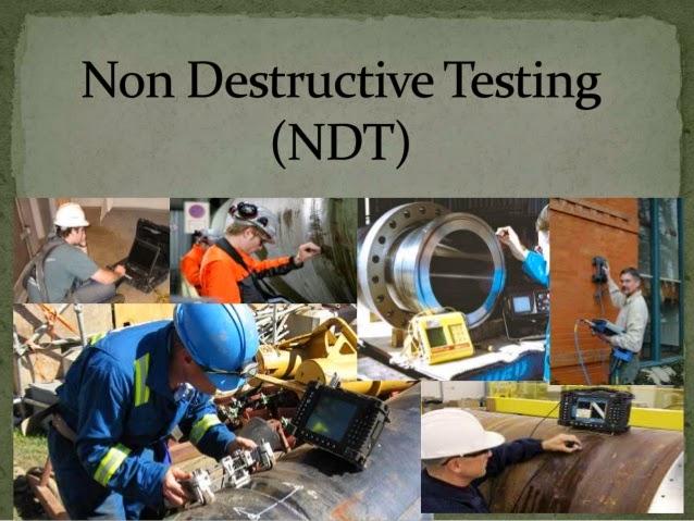 Non Destructive Tests