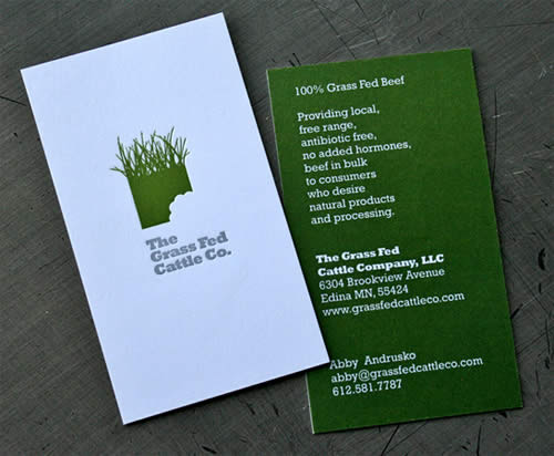 All Amazing Designs Best Business Card Designs