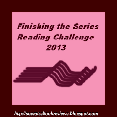 2013 Finish the Series Reading Challenge