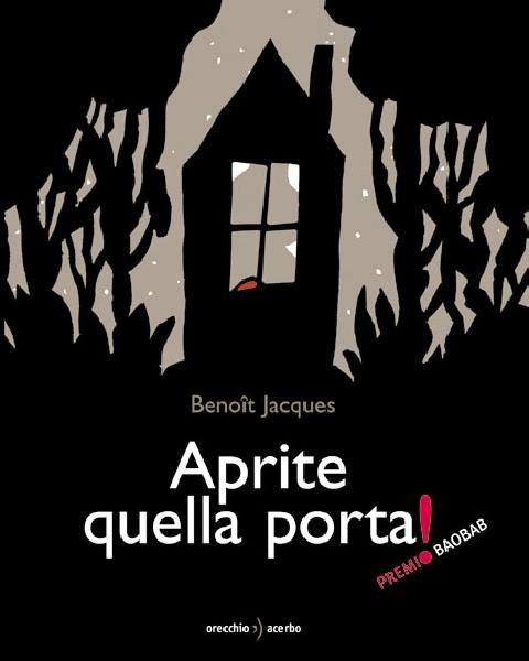 Il mostro sul comodino aprite quella porta di benoit - Non aprite quella porta completo ...