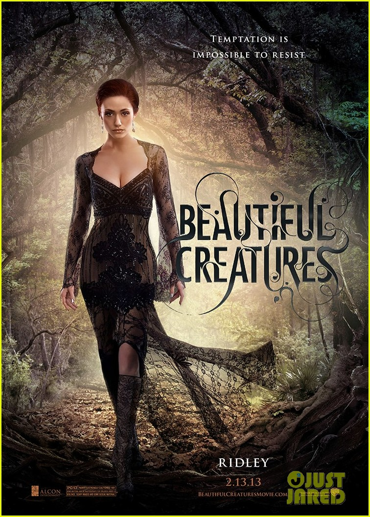 Beautiful Creatures Sarafine Beautiful creatures