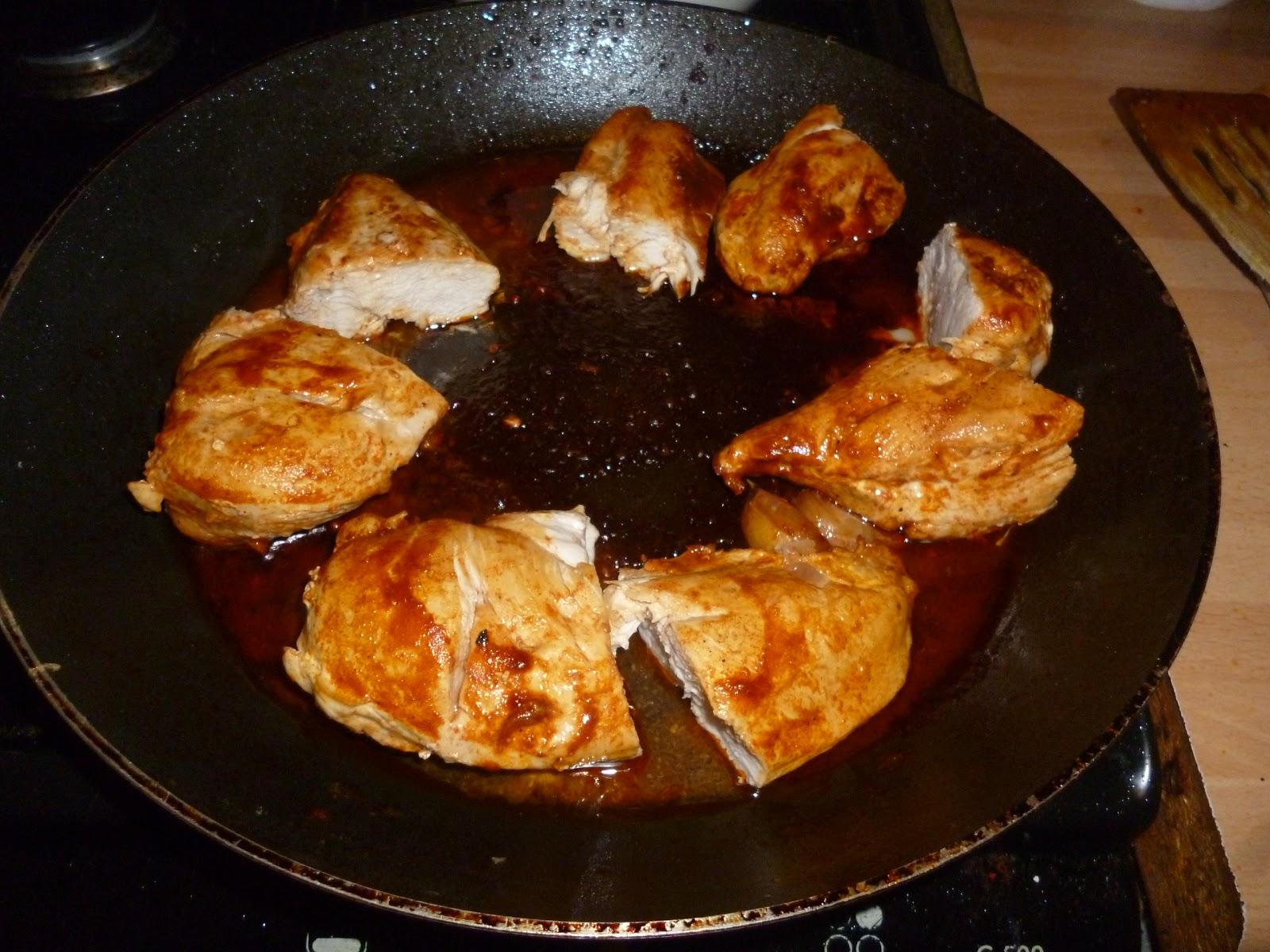 Jose Pizarro's Pan-Fried Chicken With Mashed Potato Recipe ...