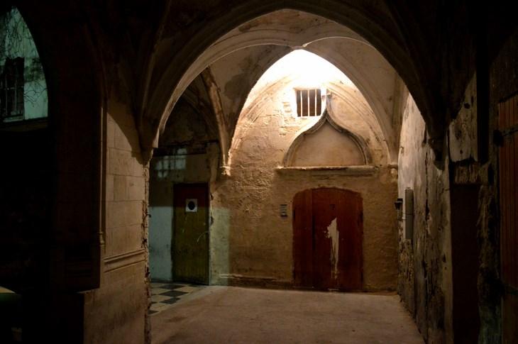 Cloître des Prêcheurs - Arles
