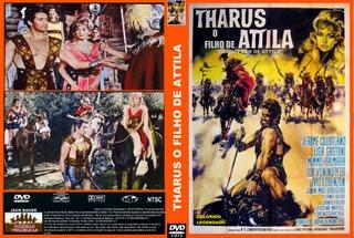 THARUS - O FILHO DE ATTILA