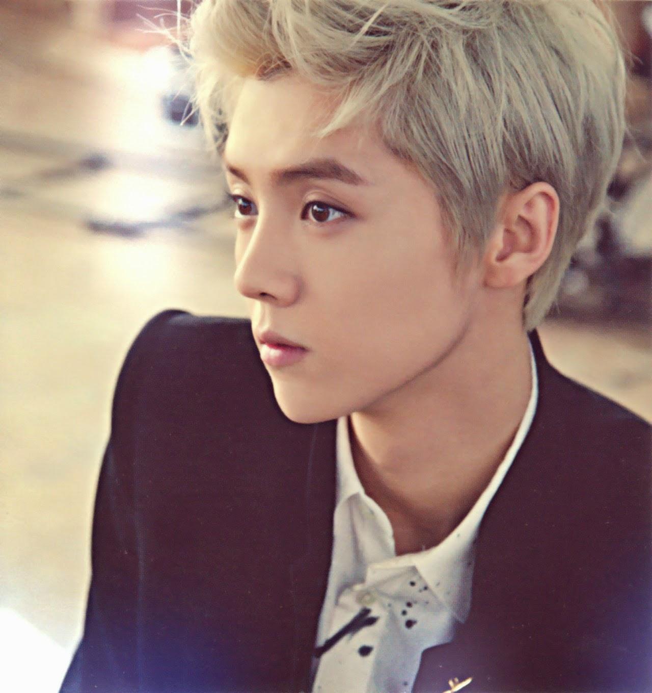 Foto Luhan EXO