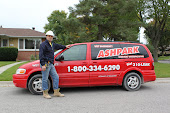 Ashpark Basement Foundation Epoxy Concrete Crack Repair Specialists Ontario 1-800-334-6290