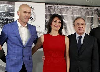 Mengapa Benitez memang layak dipecat Real Madrid