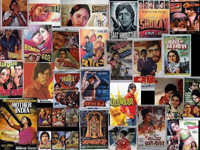 Indian Cinema Collage; Courtesy: India Today