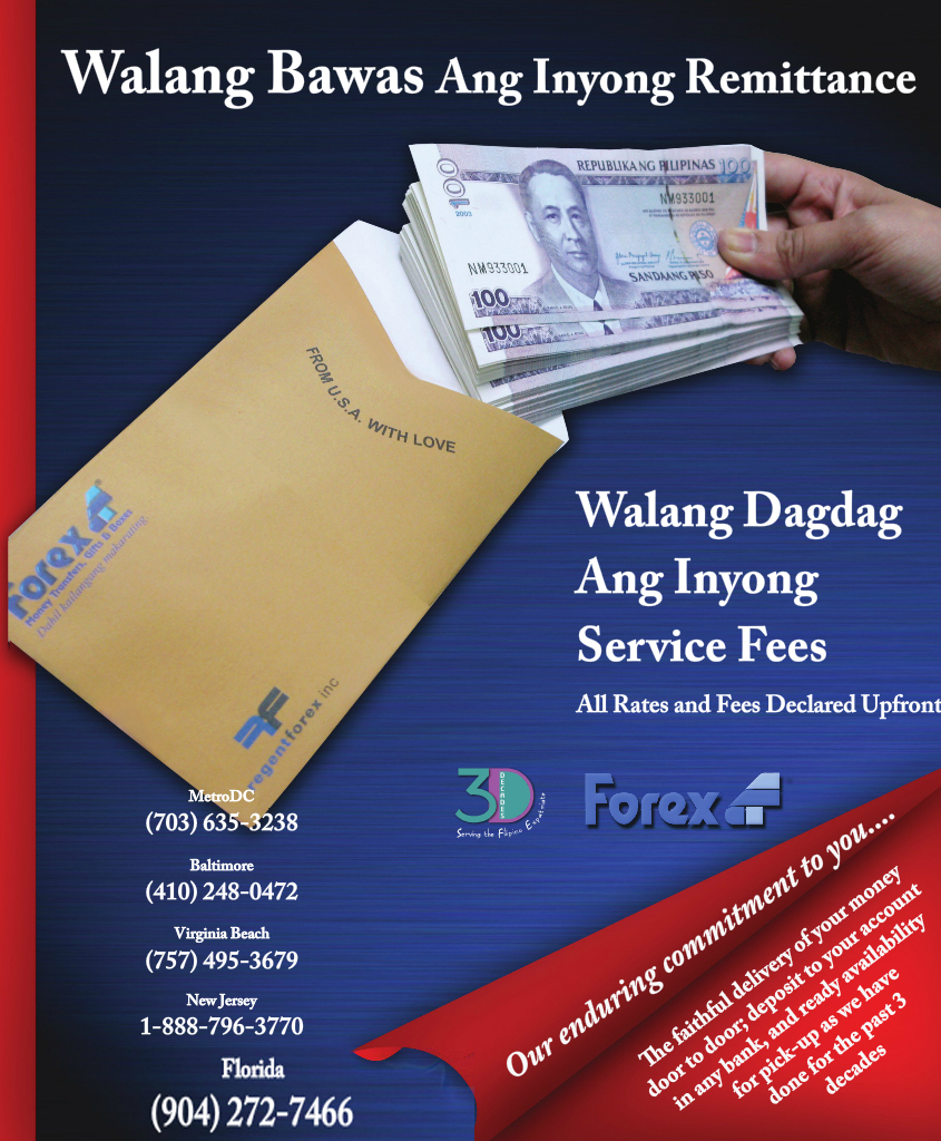 Forex cargo marikina telephone number