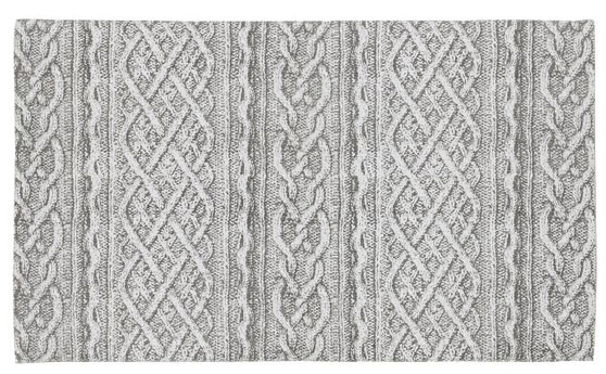area rug, west elm, farmhouse style, interior designed