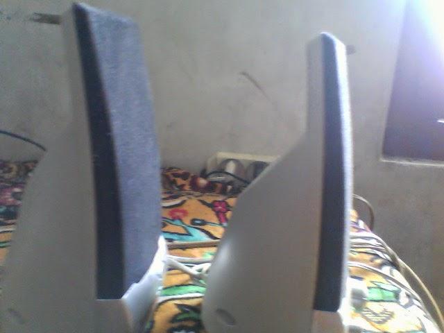 Speaker Camac