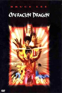 Ver online:Operacion Dragon (Enter the Dragon) 1973