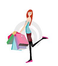 ♥♥♥ Alışveriş Aşkına ♥♥♥