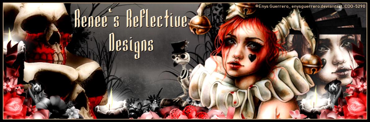 Renee's Reflective Designs